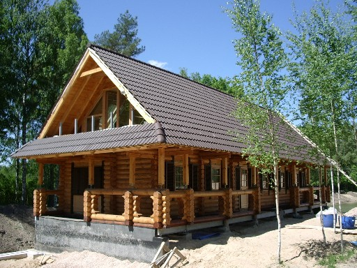 Impressive Log Cabin Design Ideas 512 x 384 · 95 kB · jpeg
