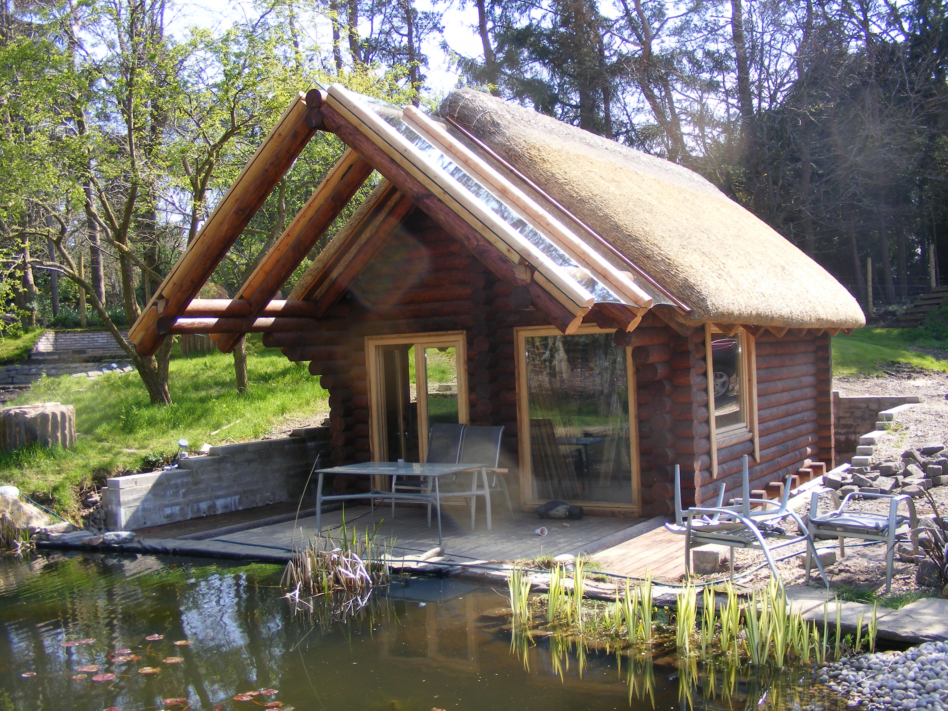 Log Builder Scotland Log Cabin Scotland Log Home Scotland